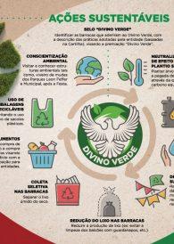 Cartilha Divino Verde 2019